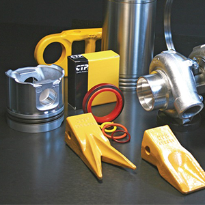 Основной каталог CTP